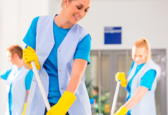 Professional House Cleaning Maids Apex NC