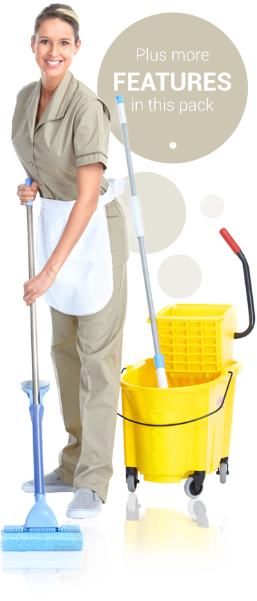 House Cleaning Service Features Apex NC