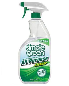 Simple Green® All Purpose Remover