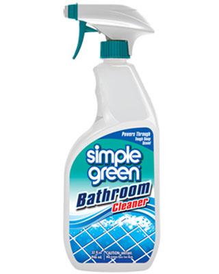 Simple Green® Bathroom Cleaner