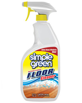 Simple Green® Floor Cleaner
