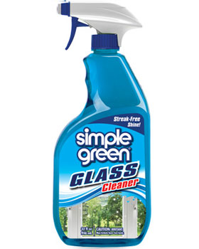 Simple Green® Glass Cleaner