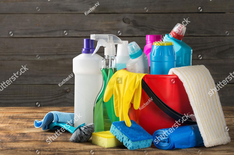 Regular Cleaners