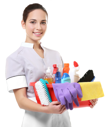 House Cleaning Maids Apex NC